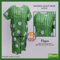 babydoll-kulot-besar-rayon-printing-hap-lotus-hijau-kasa-lima-kasalima