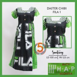 daster-batik-hap-chibi-lengan-fila1-hijau-kasa-lima-solo