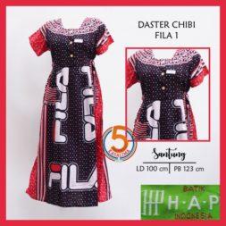 daster-batik-hap-chibi-lengan-fila1-merah-kasa-lima-solo