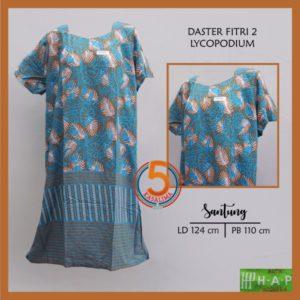 daster-fitri-2-batik-hap-lycopodium-coklat-kasa-lima-solo