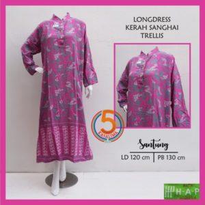 long-dress-shanghai-batik-hap-trellis-pink-kasa-lima-solo