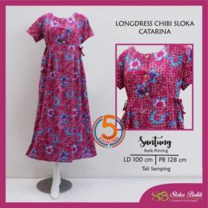 longdress-chibi-santung-printing-tali-samping-sloka-batik-catarina-pink-kasa-lima-kasalima-solo
