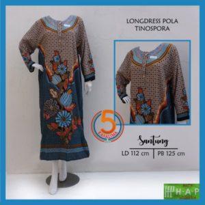 longdress-pola-hap-santung-trinospora-biru-kasa-lima-solo
