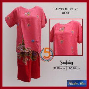 baby-doll-rc-75-batik-kuda-mas-rose-ornsemumer-kasa-lima-solo