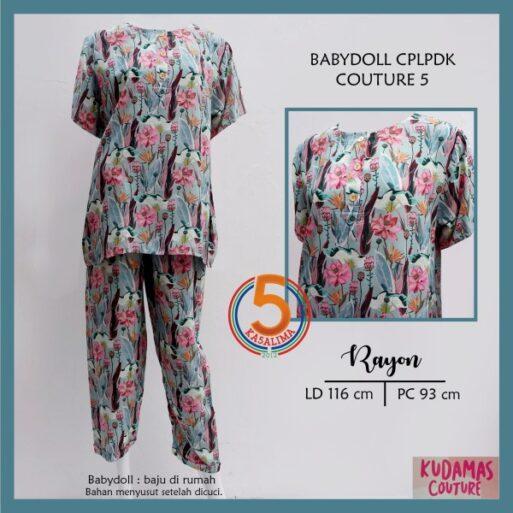 babydoll-cplpdk-rayon-printing-kancing-dada-kuda-mas-couture-5-hijau-kasa-lima-kasalima-kasa-lima-solo