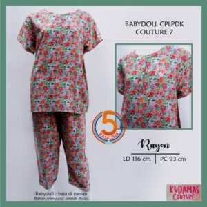 babydoll-cplpdk-rayon-printing-kancing-dada-kuda-mas-couture-7-hijau-kasa-lima-kasalima-kasa-lima-solo