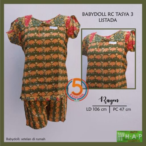 babydoll-rc-tasya-3-rayon-printing-hap-listada-hijau-kasa-lima-kasalima-kasa-lima-solo