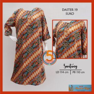daster-19-santung-printing-kencana-ungu-suko-orange-2-kasa-lima-kasalima-solo