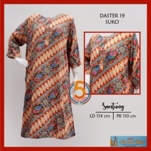 daster-19-santung-printing-kencana-ungu-suko-orange-kasa-lima-kasalima-solo