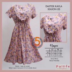 daster-kayla-rayon-printing-serut-perut-busui-friendly-fulofe-season-5-crem-kasa-lima-kasalima-kasa-lima-solo