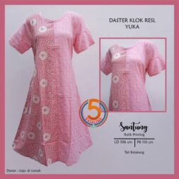 daster-klok-resl-yuka-pink-kasa-lima-solo
