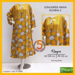 longdress-abaya-rayon-printing-kancing-dada-hap-rumba-2-kuning-kasa-lima-kasalima-kasa-lima-solo