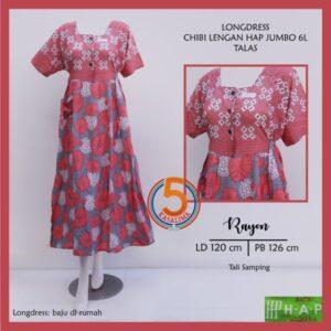 longdress-chibi-lengan-hap-jumbo-6l-rayon-printing-hap-talas-orange-kasa-lima-kasalima