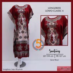 longdress-lowo-classic-4-santung-printing-kencana-ayu-maroon-kasa-lima-kasalima-solo