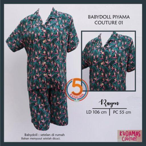 piyama-set-rayon-printing-kancing-depan-kuda-mas-couture-1-kasa-lima-kasalima-kasa-lima-solo