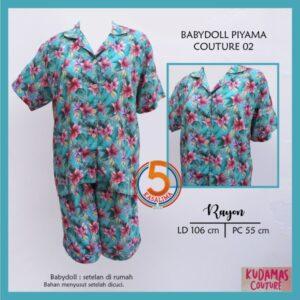 piyama-set-rayon-printing-kancing-depan-kuda-mas-couture-2-kasa-lima-kasalima-kasa-lima-solo