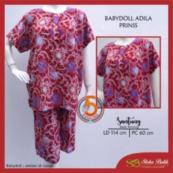 babydoll-adila-santung-printing-kancing-dada-sloka-batik-prinss-merah-kasalima-kasa-lima-kasa-lima-solo