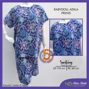 babydoll-adila-santung-printing-kancing-dada-sloka-batik-prinss-ungu-kasalima-kasa-lima-kasa-lima-solo