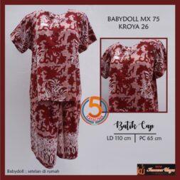 babydoll-mx-75-kancing-dada-kencana-ungu-label-hitam-kroya-26-kasa-lima-kasalima-kasa-lima-solo