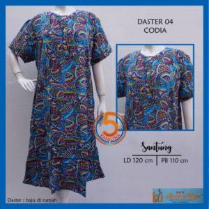 daster-04-santung-printing-kancing-dada-kencana-ungu-codia-biru-kasa-lima-kasalima-kasa-lima-solo