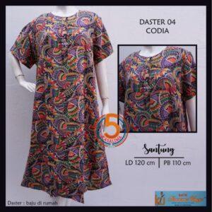 daster-04-santung-printing-kancing-dada-kencana-ungu-codia-hitam-kasa-lima-kasalima-kasa-lima-solo
