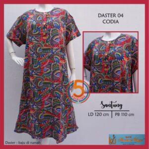 daster-04-santung-printing-kancing-dada-kencana-ungu-codia-merah-kasa-lima-kasalima-kasa-lima-solo
