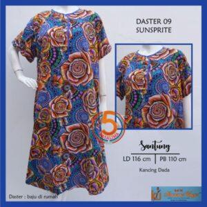 daster-09-santung-printing-kancing-dada-kencana-ungu-label-biru-sunsprite-biru-kasa-lima-kasalima-kasa-lima-solo