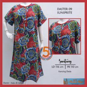daster-09-santung-printing-kancing-dada-kencana-ungu-label-biru-sunsprite-merah-kasa-lima-kasalima-kasa-lima-solo