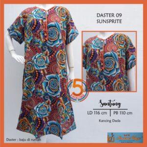 daster-09-santung-printing-kancing-dada-kencana-ungu-label-biru-sunsprite-oren-kasa-lima-kasalima-kasa-lima-solo