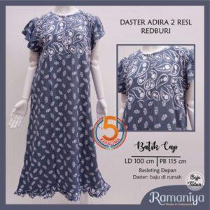 daster-adira-2-resl-santung-batik-cap-resleting-dada-ramaniya-redburi-abu-kasa-lima-kasalima-solo