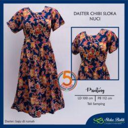 daster-chibi-sloka-santung-printing-tali-samping-sloka-batik-nuci-biru-kasa-lima-kasalima-kasa-lima-solo