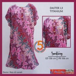 daster-l3-santung-printing-kancing-dada-kencana-ungu-label-merah-cap-super-titanium-pink-kasa-lima-kasalima-kasa-lima-solo