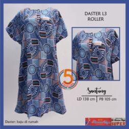 daster-l3-santung-printing-kancing-dada-kencana-ungu-label-merah-super-roller-biru-kasa-lima-kasalima-kasa-lima-solo