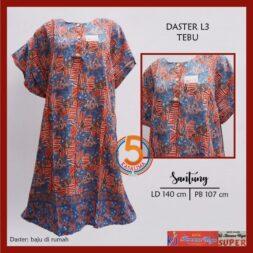 daster-l3-santung-printing-kancing-dada-kencana-ungu-tebu-merah-kasa-lima-kasalima-solo