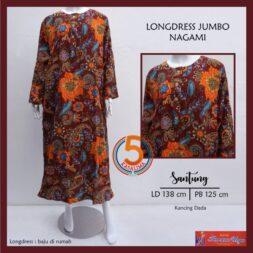 longdress-jumbo-santung-printing-kencana-ungu-label-merah-nagami-maroon-kasa-lima-kasalima-kasa-lima-solo