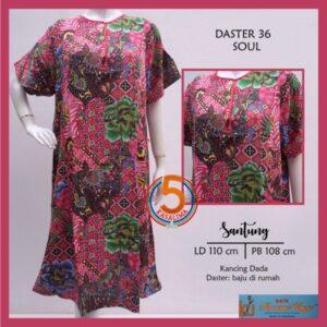 daster-36-santung-printing-kancing-dada-kencana-ungu-pink-kasa-lima-kasalima-solo