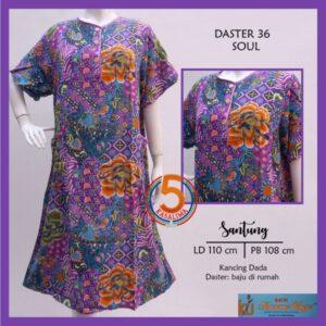 daster-36-santung-printing-kancing-dada-kencana-ungu-soul-ungu-kasa-lima-kasalima-solo