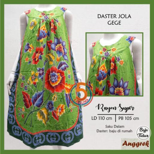 daster-jola-rayon-super-printing-saku-dalam-anggrek-hijau-kasa-lima-kasalima-solo