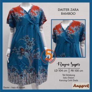 daster-zara-rayon-super-tali-belakang-saku-dalam-kancing-cetit-dada-anggrek-bamboo-biru-kasa-lima-kasalima-kasa-lima-solo