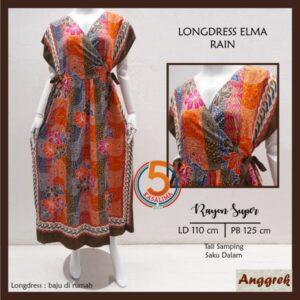 longdress-elma-rayon-super-tali-samping-saku-dalam-anggrek-rain-coklat-kasa-lima-kasalima-kasa-lima-solo