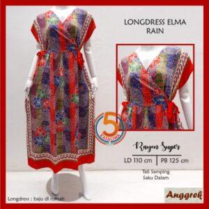longdress-elma-rayon-super-tali-samping-saku-dalam-anggrek-rain-merah-kasa-lima-kasalima-kasa-lima-solo