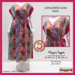 longdress-elma-rayon-super-tali-samping-saku-dalam-anggrek-rain-pink-kasa-lima-kasalima-kasa-lima-solo