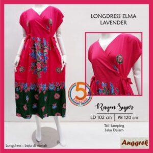 longdress-elma-rayon-super-tali-samping-saku-dalam-anggrek-lavender-pink-kasa-lima-kasalima-kasa-lima-solo